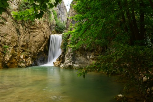 yarhisar kanyonu