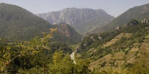 Küre Dağları'nda HES'e Danıştay Engeli