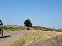 Mudanya'dan Bandırma'ya Bisikletle Kaçış