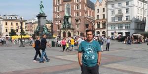 Nazilerin Kıyamadığı Şehir; Krakow