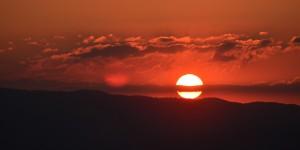 25 Ağustos / Sam (Sıcak Rüzgârlar) Rüzgârlarının Sonu