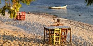 Bafa Gölü'nde Bir Yaz Akşamı -1