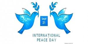 Barış İçin Ortaklık, Herkes İçin Saygınlık