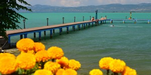 İznik Gölü'nde Türk Mavili Zamanlar -1