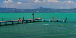 İznik Gölü'nde Türk Mavili Zamanlar -2