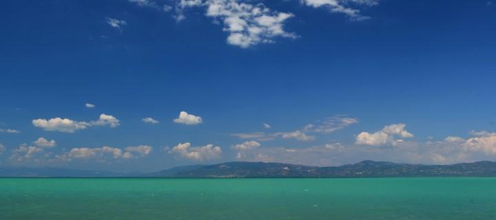 İznik Gölü'nde Türk Mavili Zamanlar -10