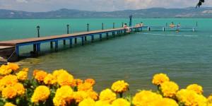 İznik Gölü'nde Türk Mavili Zamanlar -16