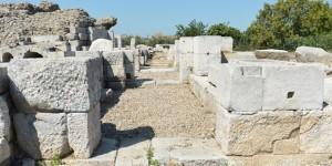 İznik Roma Tiyatrosu Ayağa Kalkıyor