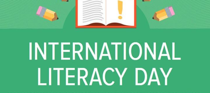 Uluslararası Okuryazarlık Günü