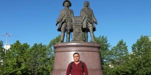 Soğuk Savaş Bitti, Rusya Değişmedi