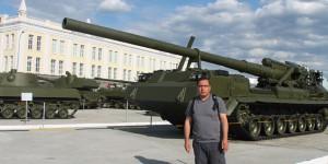 Rusya Büyük Zafer'in 70. Yılını Kutladı