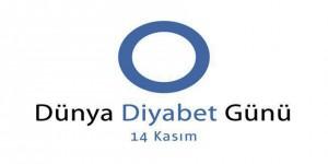 14 Kasım / Dünya Diyabet Günü ve Haftası