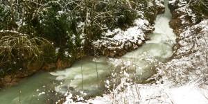 17 Aralık / Fırtına ve Soğuklar