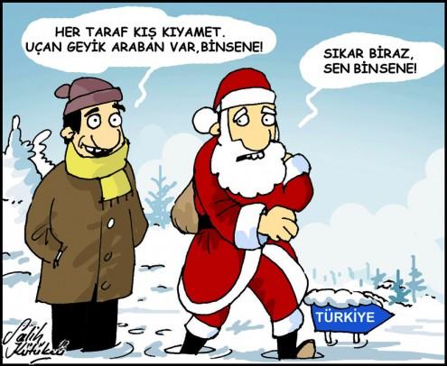 noel baba
