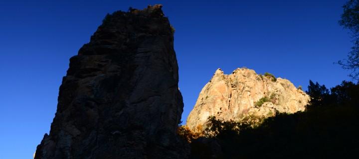 Sadağı Kanyonu'nda Bir Güz Günü -66