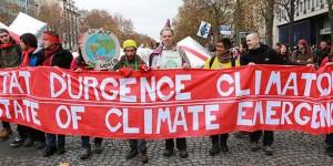 Yeni Bir İklim Rejiminin Temellerini Oluşturacak Paris Anlaşması Yapıldı