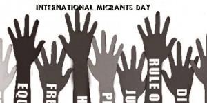 UNESCO'nun Uluslararası Göçmenler Günü Mesajı