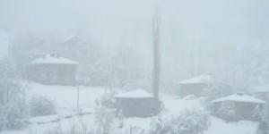 14 Ocak / Karancalos Fırtınası (Kış Cini)