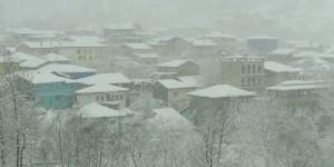 Kar, Kış Misi -53