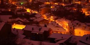 Sırtçantam Pazaryeri Kış Görsel İkinci Atölye Çalışması Başladı
