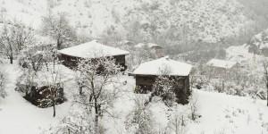 8 Ocak / Zemheri Fırtınasının Başlaması (30 Ocak'a kadar)