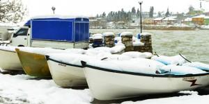 Bir Kış Masalı: Gölyazı