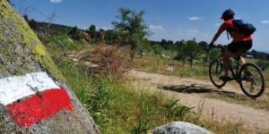 Boydan Boya Güney Uludağ Yolu: 64 km