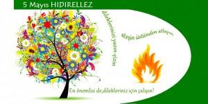 'Bahar Kutlaması: Hıdrellez/Aziz George Günü'