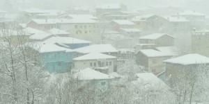 Kar, Kış Misi