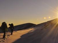 Uludağ-Kıranyayla Geçişi: 34 km