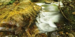 Yarhisar Kanyonu: 5 km