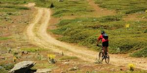 Kocayayla-Tepel Yaylası-İnegöl Yolu: 44 km