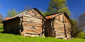 Yenice'nin Kültür Mirasları