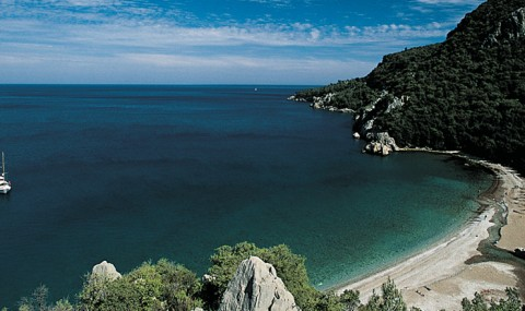 Çıralı; Dünyanın En Güzel Sahili