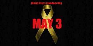 3 Mayıs / Dünya Basın Özgürlüğü Günü. Türkiye Çiçekçiler Günü