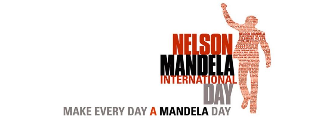 Uluslararası Nelson Mandela Günü