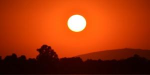 3 Temmuz / Sam Rüzgârlarının Başlangıcı (Sıcak Rüzgârlar)