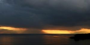11 Ağustos / Fırtına