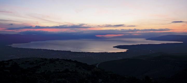 Karadeniz'in Yağmurları ile Beslenen Ege Toprağı; İznik Gölü Havzası