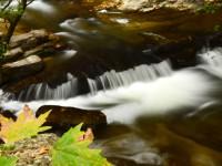 Sadağı Kanyonu Tabiat Parkı'nı Yaşamak