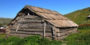 Kızılırmak'tan Sakarya'ya ya Köroğlu Dağları