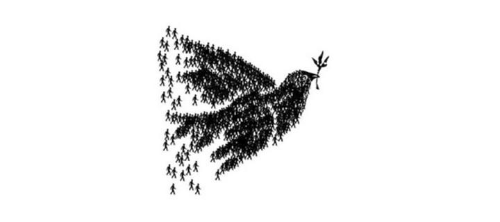 21 Eylül / Uluslararası Barış Günü
