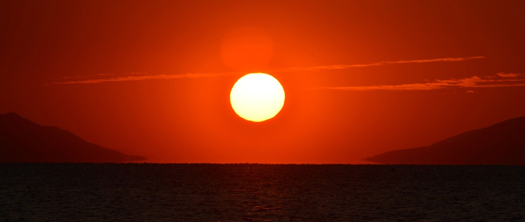 II. İznik Gölü Günbatımı Şenliği Turu