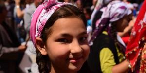 11 Ekim / Dünya Kız Çocukları Günü. Dünya Gazete Dağıtıcıları Günü