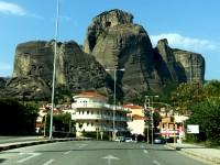 Meteora Manastırları