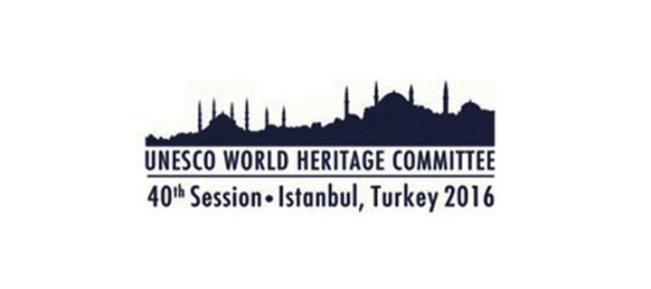 Dünya Mirası Komitesi'nin 40. Oturumu Sona Erdi