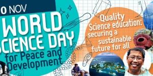 'Bilim Merkezlerini ve Bilim Müzelerini Kutlamak'