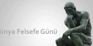 UNESCO'nun Dünya Felsefe Günü Mesajı