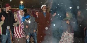 '3anağani'den 'Kalandar'a Yeni yıl