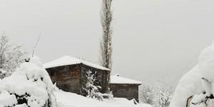 8 Ocak / Zemheri Fırtınasının Başlaması
